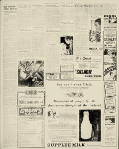Chester Times, June 13, 1933, Page 8
