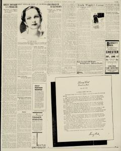Chester Times, June 13, 1933, Page 14