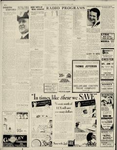 Chester Times, June 14, 1933, Page 4
