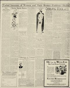 Chester Times, June 14, 1933, Page 9