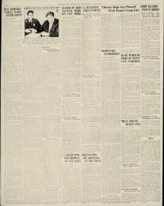 Chester Times, June 14, 1933, p. 10