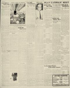 Chester Times, June 14, 1933, p. 12