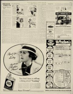 Chester Times, June 15, 1933, p. 3