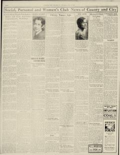 Chester Times, June 17, 1933, Page 8