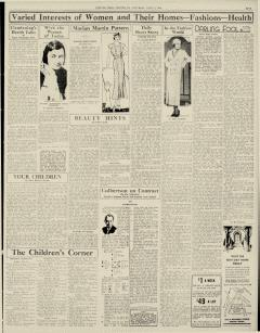 Chester Times, June 17, 1933, Page 9