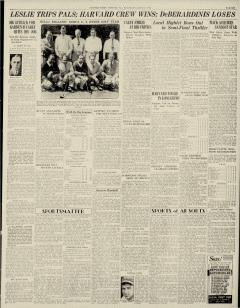 Chester Times, June 17, 1933, Page 22