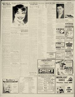 Chester Times, June 20, 1933, Page 8