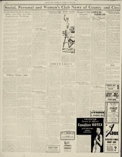 Chester Times, June 20, 1933, Page 16