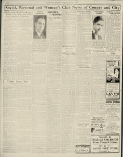 Chester Times, June 21, 1933, Page 16