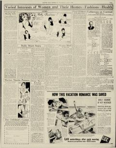 Chester Times, June 21, 1933, Page 9