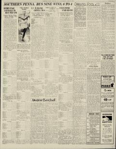 Chester Times, June 21, 1933, Page 13