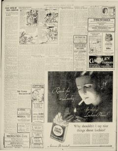 Chester Times, June 22, 1933, p. 4