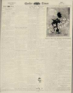 Chester Times, June 23, 1933, Page 12