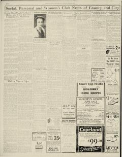 Chester Times, June 23, 1933, Page 16