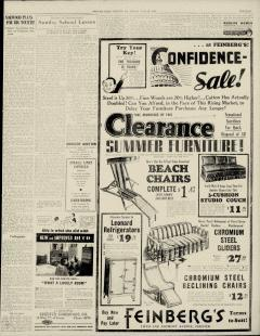 Chester Times, June 23, 1933, Page 26