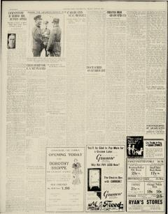 Chester Times, June 23, 1933, p. 14