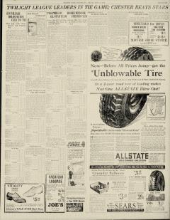 Chester Times, June 23, 1933, Page 17