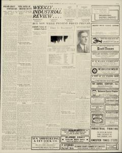 Chester Times, June 24, 1933, Page 10