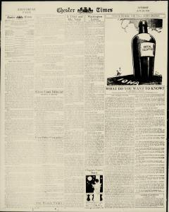 Chester Times, June 24, 1933, Page 12