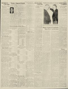 Chester Times, June 24, 1933, Page 22