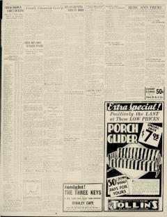 Chester Times, June 26, 1933, Page 4