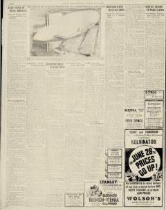 Chester Times, June 26, 1933, Page 8