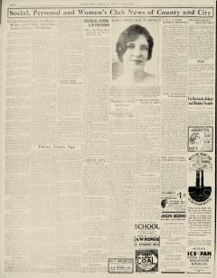 Chester Times, June 26, 1933, Page 16