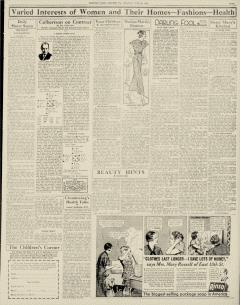 Chester Times, June 26, 1933, Page 18