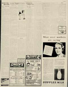 Chester Times, June 27, 1933, Page 3