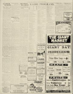 Chester Times, June 27, 1933, Page 4
