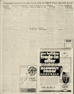 Chester Times, June 27, 1933, Page 10