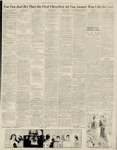 Chester Times, June 27, 1933, Page 13