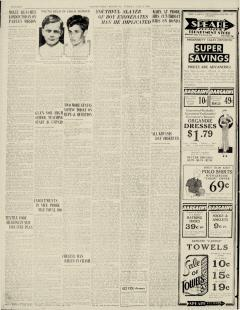 Chester Times, June 27, 1933, Page 14