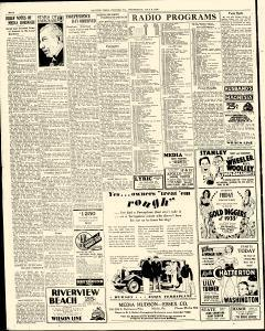 Chester Times, July 05, 1933, Page 4