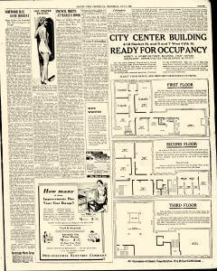 Chester Times, July 05, 1933, Page 11