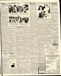 Chester Times, July 08, 1933, Page 3