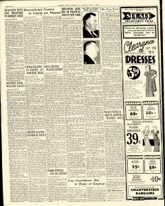 Chester Times, July 11, 1933, p. 14