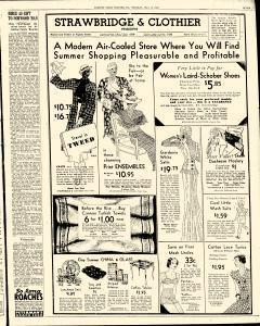 Chester Times, July 11, 1933, p. 7