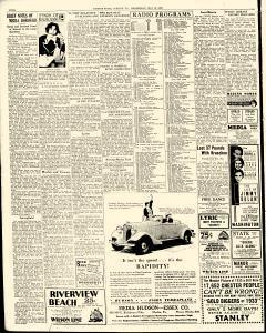 Chester Times, July 12, 1933, Page 4