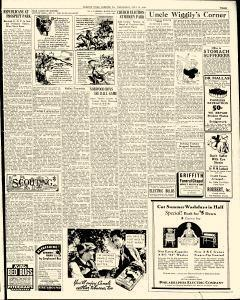 Chester Times, July 12, 1933, Page 3
