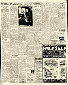 Chester Times, July 12, 1933, Page 5