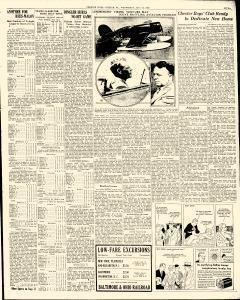 Chester Times, July 12, 1933, p. 7