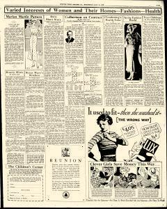 Chester Times, July 12, 1933, Page 9