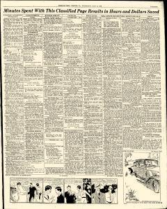 Chester Times, July 12, 1933, Page 13