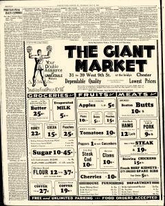 Chester Times, July 13, 1933, Page 14