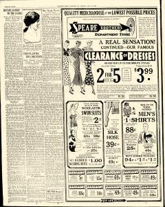 Chester Times, July 14, 1933, Page 28