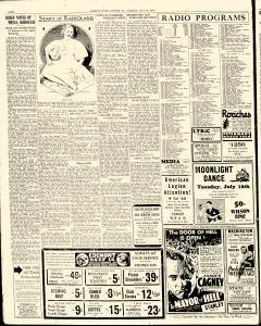 Chester Times, July 18, 1933, Page 4
