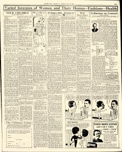 Chester Times, July 18, 1933, Page 9