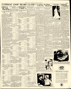 Chester Times, July 18, 1933, p. 11