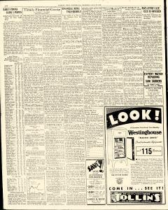 Chester Times, July 27, 1933, Page 2